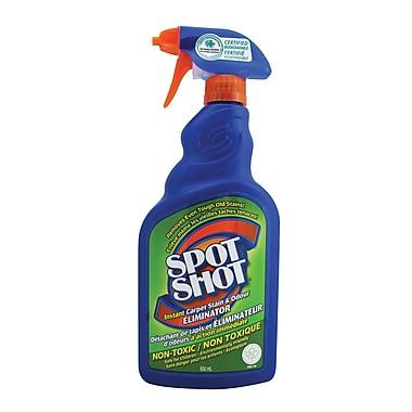 Spot Shot Carpet Cleaner, 12/Pack