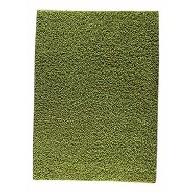 Hokku Designs Howzen Mix Green Area Rug; Rectangle 8' x 11'6''