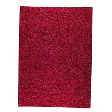 Hokku Designs Howzen Mix Red Area Rug; Rectangle 5'6'' x 7'10''