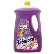 Fabuloso Multi-Use Cleaner, Lavender Scent, 90 Oz, Bottle, 6/carton