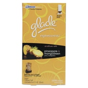 Glade Expressions Oil Diffuser Refill, Pineapple & Mangosteen, .67oz