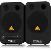 Behringer MS16, Multimedia Speaker
