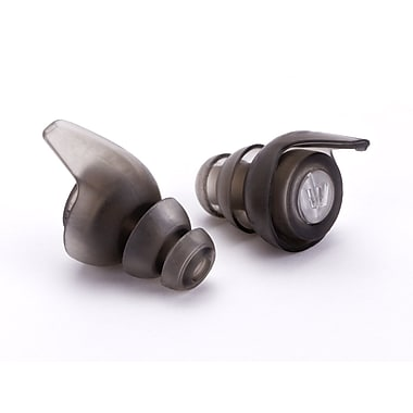 Westone WR20 Tru Universal Hearing Protection, Smoke