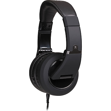 CAD Audio MH510, The Sessions™, Headphones, Black