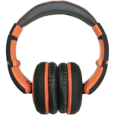 CAD Audio MH510OR, The Sessions™, Headphones, Orange