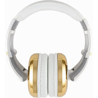 CAD Audio MH510GD, The Sessions™, Headphones, Gold