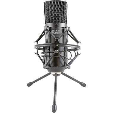 CAD Audio GXL2600USB, USB Recording Microphone