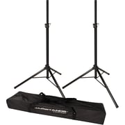 Ultimate Support, JS-TS0-2, Speaker Stand, 2/Pack