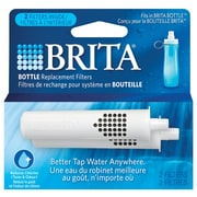 Refill Cartridges For New Brita 2 Ct, 2/Pack, 6 Packs/Case
