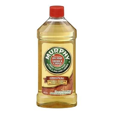 Murphy's – Savon à l'huile végétale pure, 475 ml, 9 paquets/boîte