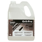 Dura Plus Gril-pro Oven Cleaner 4L, 4/Pack