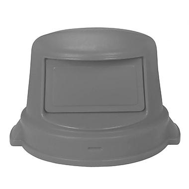 Huskee – Couvercle dôme gris 24 x 17,25 (po) pour Ka3200, chacun