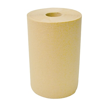 Dura Plus Brown Diamond Hand Paper Roll 8