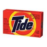 Détergent Tide en poudre pour machines distributrices, 51 g, 156 paquets/boîte