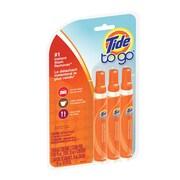 Tide to goMD – Applicateur crayon efface tache instantané, 10 ml, 3/paquet, 6 paquets/boîte
