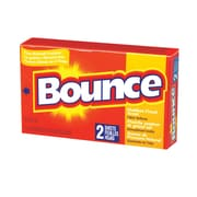 Bounce Fabric Softener 2 Sheets Outdoor Fresh Scent vending Machine, 156/Pack