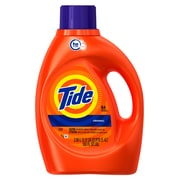 Tide Original Liquid Laundry Soap 2.95 L, 4 Packs/Case
