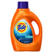 Tide Liquid Laundry Detergent Cold Water 2.95 L, 4 Packs/Case