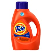 Tide HE Professional Laundry Detergent, 32 Loads, 6 Packs/Case