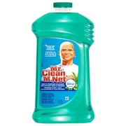 Mr. Clean All Purpose Cleaner With Febreze meadows & Rain Scent1.2L, 9 Packs/Case