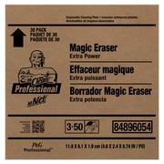 Mr. Clean Extra Power Magic Eraser Sponge 30 Units, 30 Packs/Case