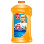 M. Net – Nettoyant avec Febreze orange 9 x 1,2 l, 9 paquets/boîte