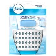 Febreze – Distributeur Set & Refresh, ciel et air frais, 8 paquets/boîte