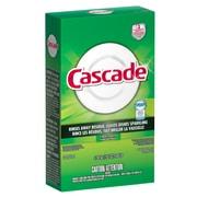 Cascade – Détergent à lave-vaisselle, 4,4 kg, 4 paquets/boîte