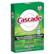 Cascade - Détergent avec Dawn pour lave-vaisselle, 1,7 kg, caisse de 6 paquets