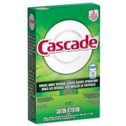 Détergent Cascade en poudre pour lave-vaisselle, 2,83 kg, 4 paquets/boîte