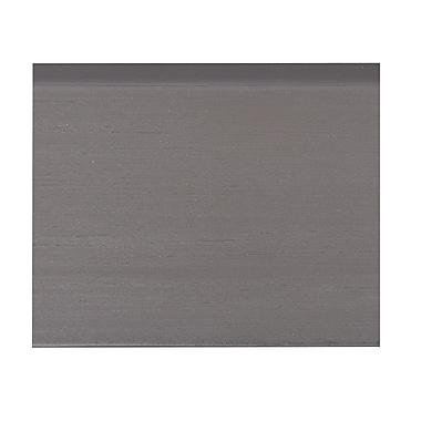 Forever Mouldings – Cadre DW800-200, 3 1/4 x 96 x 5/8 po, bronze d'aluminium, paquet de 6