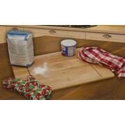 Catskill Craftsmen Reversible Rectangular Pastry Maker Board