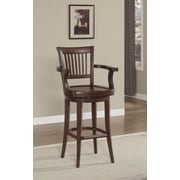 American Heritage Molena Swivel Bar Stool