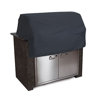 Classic Accessories Classic Built-IN Grill Cover; Small