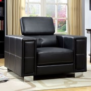 Hokku Designs Glenwill Club Chair
