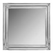 Modern Day Accents Crowne Wall Mirror