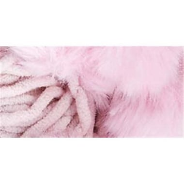 Red Heart Boutique Chic Yarn, Blush