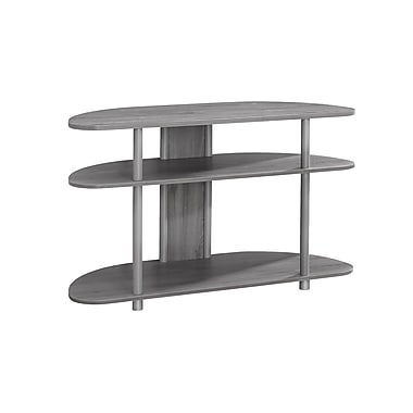 Monarch 2521 TV Stand, 38