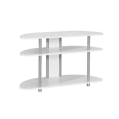 Monarch 2522 TV Stand, 38