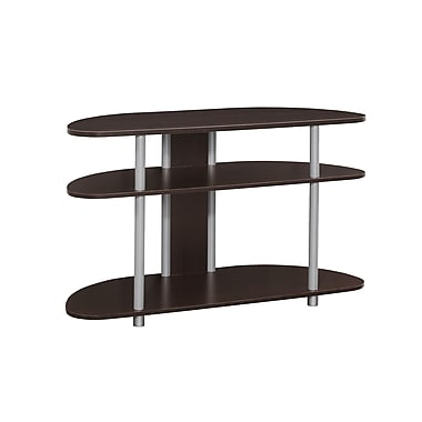 Monarch 2523 TV Stand, 38