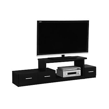 Monarch 2671 TV Stand, 72