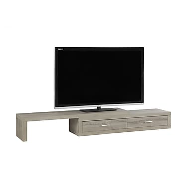 Monarch 2679 TV Stand, 60