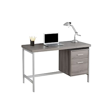 Monarch 7150 Computer Desk, 48