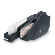Epson TM-S1000, Captureone Check Scanner, 30Dpm, 2 Pockets, Epson Dark Grey, Power Supply, USB Cable, Franking Cartridge, Rang