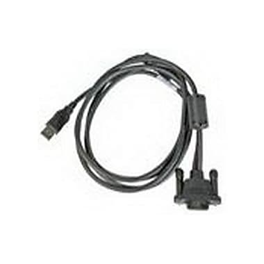 Honeywell Straight USB Charging and Communications Cable, From Dolphin 9500, 7850, 7900 Series to Pc, Direct Connect, Does Not