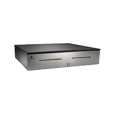 APG Cash Drawer Series 4000 - 1816 Cash Drawer, Jb320-bl1816-m3