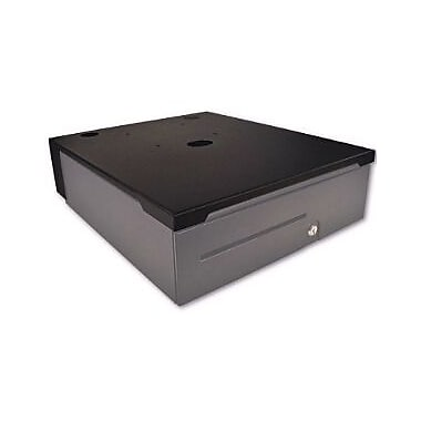 APG Cash Drawer Caddy Sp Organizer Enclosure / Bezel, Rk-bl2021-f