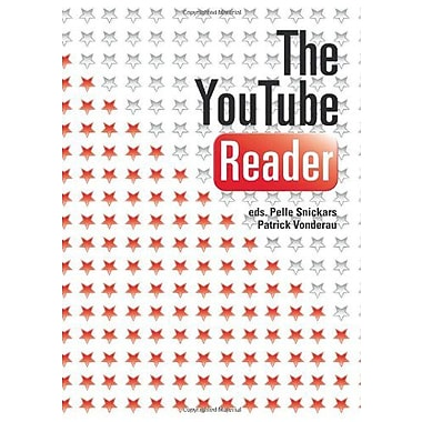 The Youtube Reader, New Book (9789188468116)