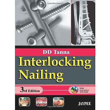 Interlocking Nailing, New Book (9788184488821)