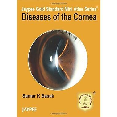 Diseases Of The Cornea Jaypee Gold Standard Mini Atlas Series, New Book (9789350252611)
